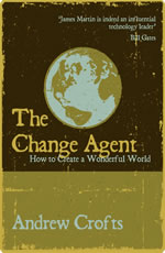 cover - The Change Agent