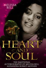 cover - Heart and Soul